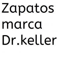 Zapatos ortopedicos marca Dr. keller